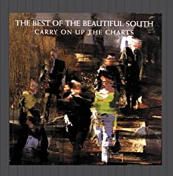 Carry on Up Charts Best of The Beautiful South
