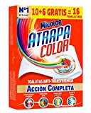 Micolor Toallitas Anti-Transferencia lavadora atrapa color adiós al separar - 16 Lavados