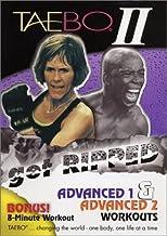 Tae Bo II - Get Ripped Advanced [Reino Unido] [DVD]