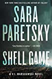 Image of Shell Game: A V.I. Warshawski Novel (V.I. Warshawski Novels)