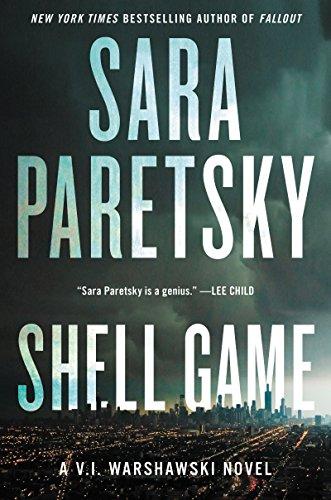 Image of Shell Game: A V.I. Warshawski Novel (V.I. Warshawski Novels)