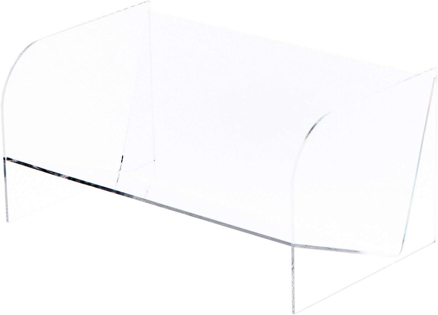Plymor Clear 好評受付中 Acrylic 29-CD Display Shelf 12