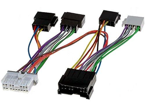 Câble adaptateur iSO pour parrot pour hyundai et kIA