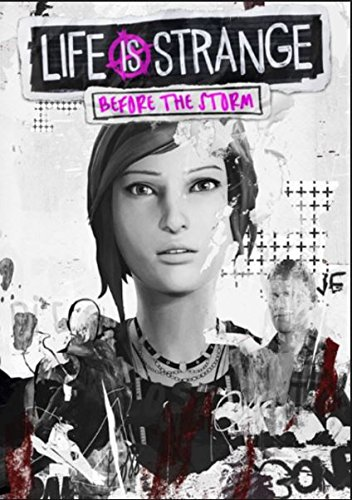 Life is Strange: Before The Storm Limited Edition [PC]
