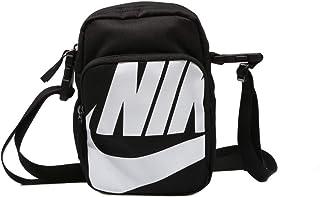 Nike, HERITAGE SMIT BLACK BA6344, bandolera para hombre