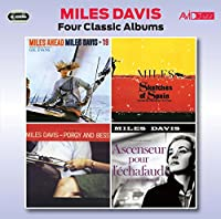 Miles Ahead/Sketches of Spain/Porgy & Bess/Ascense