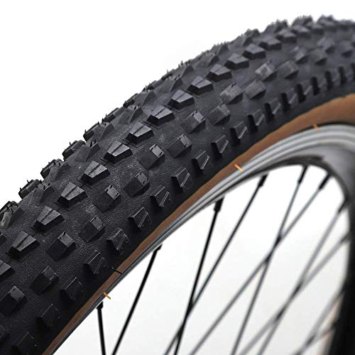 LYTBJ INNOVA Pneu 29 Mtb TLR Tubeless Bicycle Tire 29 * 2.1 Ultralight 600g 60TPI Tubeless Ready Mountain Bike Tires 29er AM FR XC