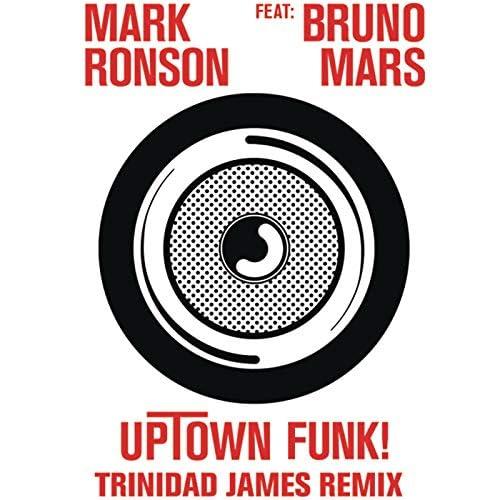 Mark Ronson feat. Bruno Mars