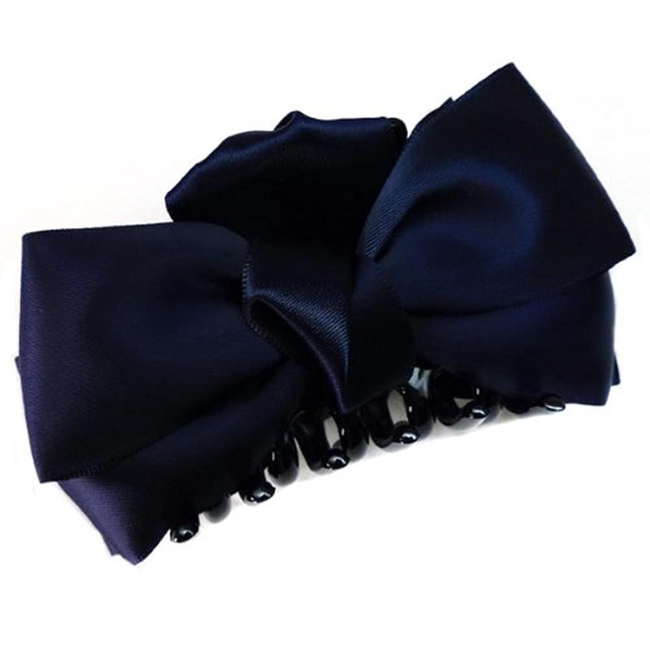 日の出一般的な飛躍リボンクリップ ヘアアクセサリー ヘアクリップ バレッタ リボン 全45種類 2秒で大変身 挟むだけで超簡単に可愛くなれるヘアア 口