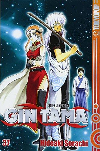 Gin Tama 37