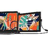 Mobile Pixels Trio Portable Monitor for Laptops, 12.5'' Full...