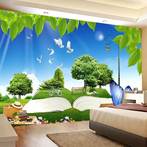 Paisaje bosque serie tapiz colgante de pared paño de pared decoración del hogar dormitorio sala de estar tapiz tela de fondo a2 130x150cm