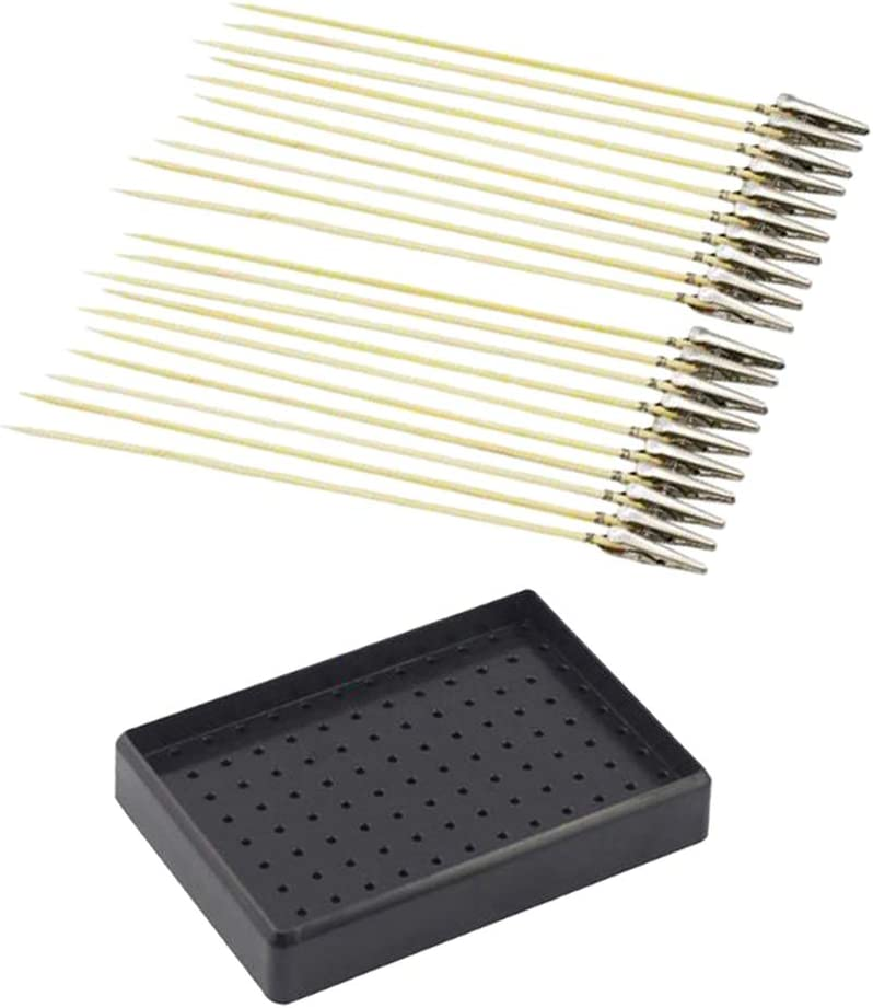 Baosity 20 Pcs Special Campaign VT-119 Basic Painting Tools Spray Model In a popularity DIY