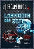 Pocket Escape Book: Labyrinth der Zeit - Nicolas Trenti