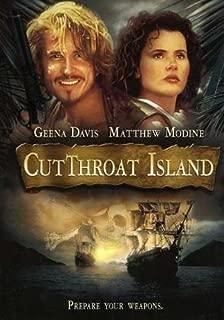 Cutthroat Island