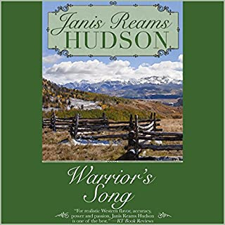 Warrior's Song                   By:                                                                                                                                 Janis Reams Hudson                               Narrated by:                                                                                                                                 Mia Gaskin                      Length: 10 hrs and 55 mins     16 ratings     Overall 4.8