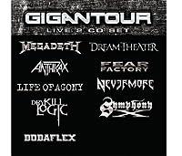 Gigantour (Clean)