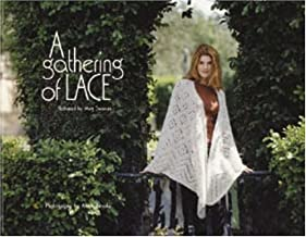 a gathering of lace