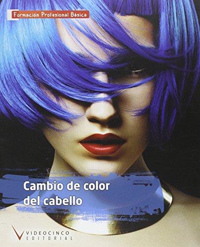 Cambio de color del cabello FPBS