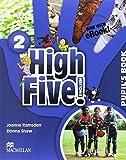 HIGH FIVE! 2 Pb (ebook) Pk