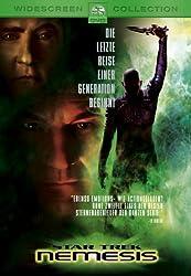 Cover Star Trek 10 – Nemesis