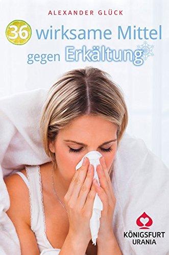 36 Mittel gegen Erkältung: Wohlfühlkarten