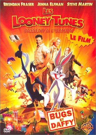 Looney Tunes Passent... - Dvda l'Action