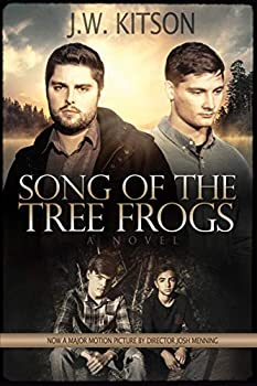 Song of the Tree Frogs  A Novel