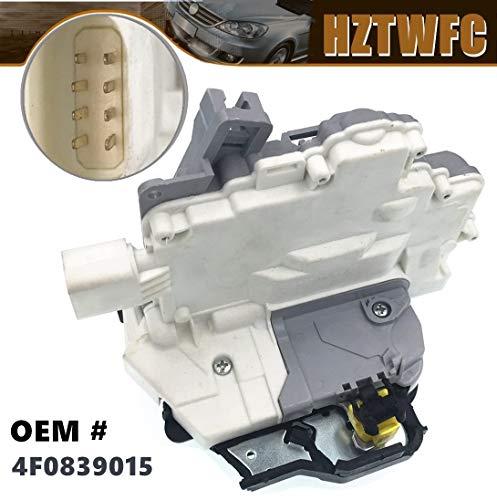 HZTWFC Attuatore serratura serratura porta posteriore sinistra OEM # 4F0 839 015 4F0839015