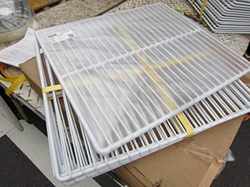 4枚セット 【】HOSHIZAKI 棚網 棚板 シェルフ W530mm×D415mm 補修部品 冷凍庫 冷蔵庫 ホシザキ