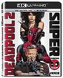 Deadpool 2 2BD (UHD+BD) / Deadpool 2 (Versión checa)