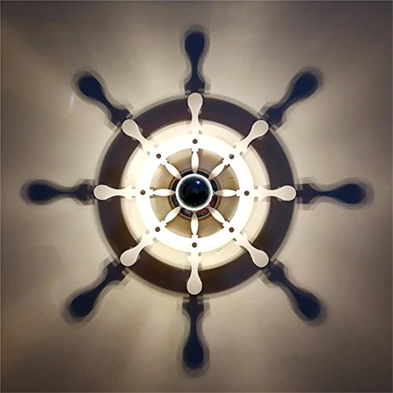 StiefelU LED Wandleuchte nach oben und unten Wandleuchten Leiter der bed Wandleuchte cartoon Styling led Schatten Wandleuchte Schlafzimmer Bett Wandleuchten
