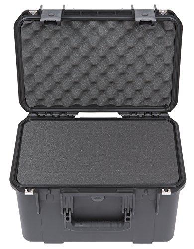 SKB 3I-1610-10B-C iSeries Waterproof Utility Case - Black