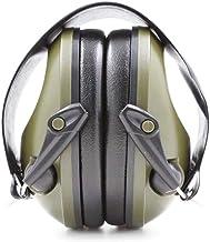Protetor auricular Tiro Tático Eletrônico Earmuff Proteção tiva Ajustável Dobrável Anti Ronco Ronco Tampões Acolchoados Co...