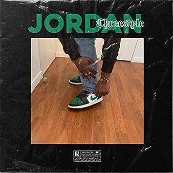 A1 Jordan Freestyle