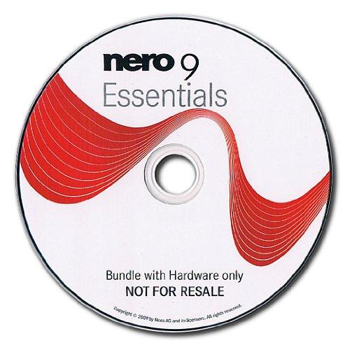 Nero 9 Essentials OEM