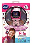 Vtech 80-507554 Kidizoom Flix, Rosa -