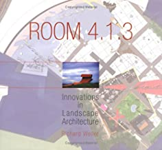 Room 4.1.3: Innovations in Landscape Architecture (Penn Studies in Landscape Architecture)