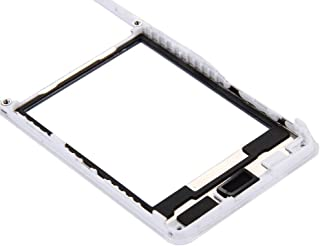 Mobile accessories HA Front Cover for Nokia 515 (Black) (Color : White)