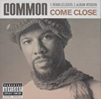 Come Close Remix