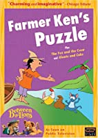Between the Lions: Farmer Ken's Puzzle [DVD]