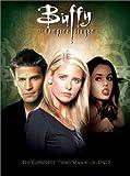 Buffy the Vampire Slayer - The Complete Third Season - Coffret 6 DVD...