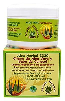 Aloe Herbal 2330 Crema