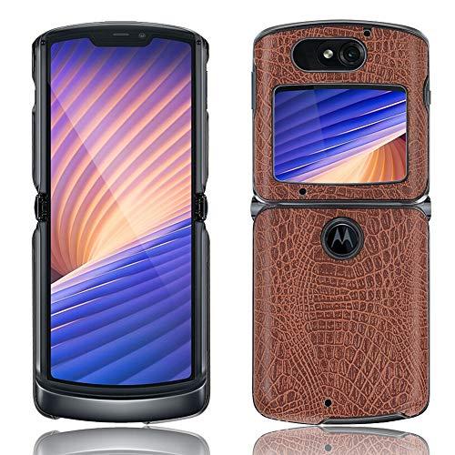 Motorola Razr 5G Funda Marca SPAK TECH