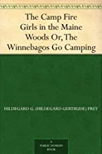the campfire girls