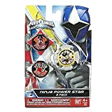 Power Rangers - Pack Etoiles, 43768