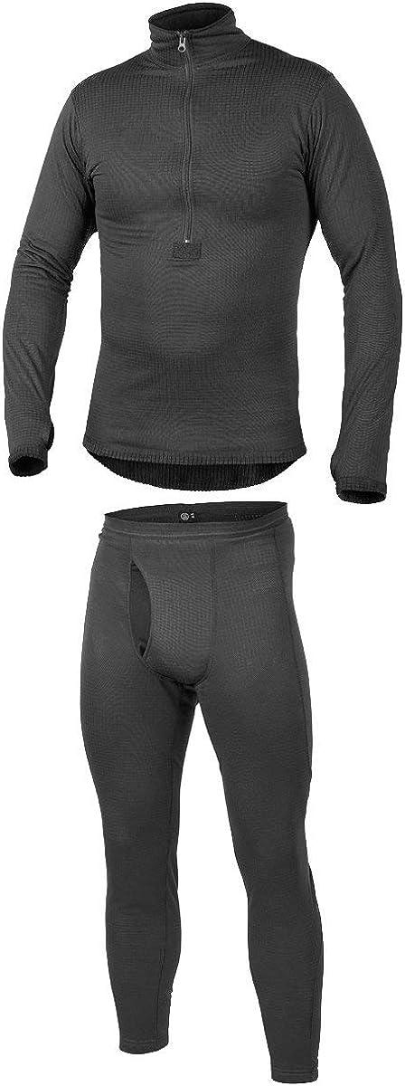 Helikon Gen III Level 2 Underwear Set Black