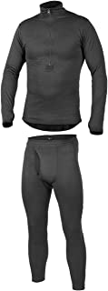 Helikon Gen III Level 2 Underwear Set Black