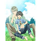 SUPER LOVERS 第5巻 [Blu-ray]