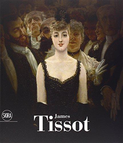 James Tissot. Ediz. illustrata